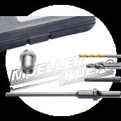 Pinch Bolt Removal Kit