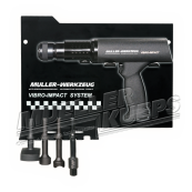 "High Performance Air Hammer ""VIBRO-IMPACT"" System"