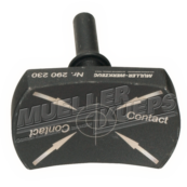 """Vibro-Impact"" ball joint separator"