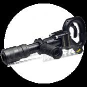 Heavy Duty VIBRO-IMPACT® Air Hammer