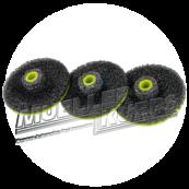 Discs for Inner Rim Cleaner