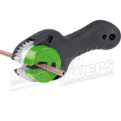 Mini-ratchet pipe ­cutter Ø 4,75mm, 3/16″
