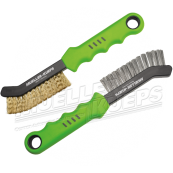 Brake caliper brush kit