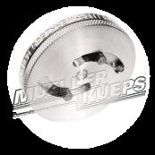 2-pin Adjustable Disc