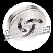 3-pin Adjustable Disc