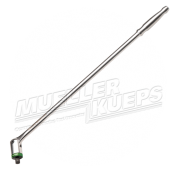 1/2″ x 600mm Ratchet breaker bar
