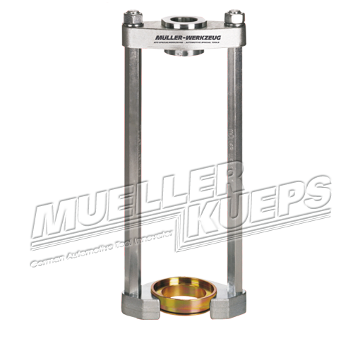 Mueller-Kueps 609 420 X-Large Type 2 Press and Pull Sleeve Kit