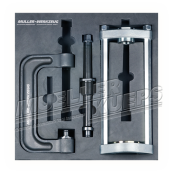 C-Clamp and Base Frame Kit