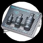 Polygon Impact Joint Kit