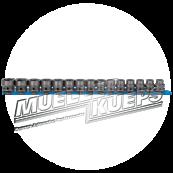 1/2″ XS-Stubby Impact socket kit