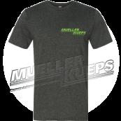 MUELLER-KUEPS T-Shirt
