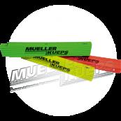 MUELLER-Ruler 2m / 6.5ft
