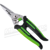 Mueller heavy duty scissor with cable cutter
