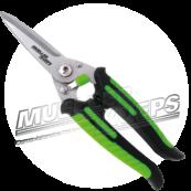 Mueller heavy duty scissor